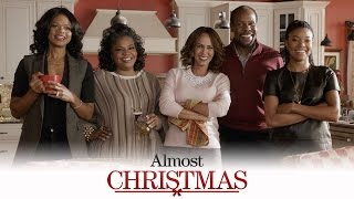 Almost Christmas - Teaser (HD)
