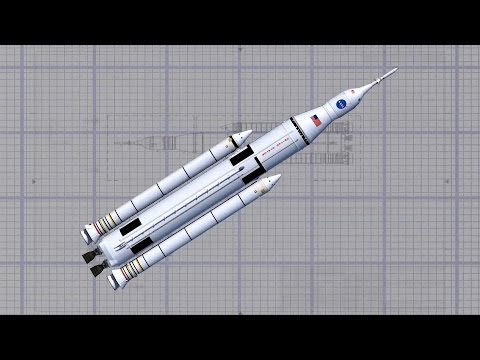 Will private space kill the Space Launch System 7.06
