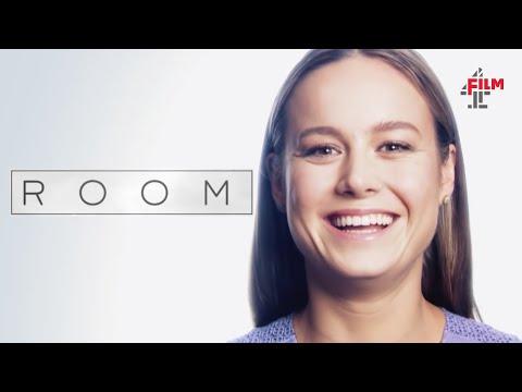 Brie Larson & Lenny Abrahamson  Room  Special