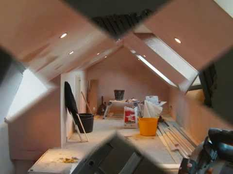Edinburgh Amp Fife Attic Loft Conversions Torryburn