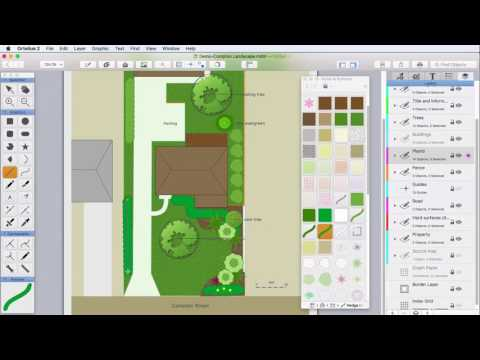 Ortelius 2 ● Ortelius Isn't GIS - It's a creativity app for mapping. Here's the difference.