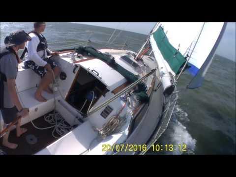 Dufour 2800 Yacht 2016