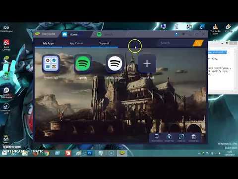 Cara download musik mp3 dari aplikasi spotify