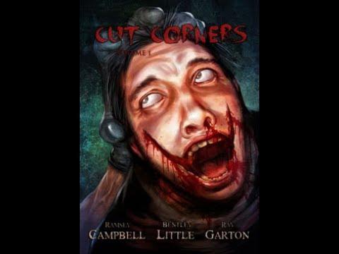 Cut Corners Vol. 1-3 Book Review.
