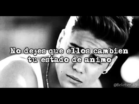 Justin Bieber - ALL BAD❤(TRADUCIDA AL ESPAÑOL)❤