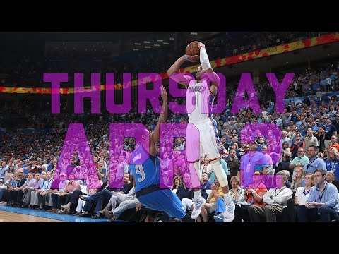 NBA Daily Show: April 2 – The Starters