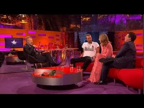The Graham Norton Show S20E07 - Andrew Lloyd Webber, Rosamund Pike, Michael McIntyre, Coldplay -Newe