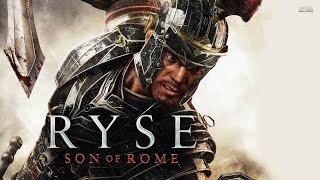 Ryse: Son of Rome PC Sony Vegas Pro 13 Encode