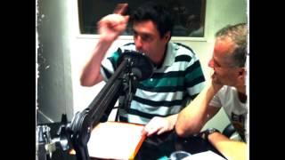 Michel Kupiec sur Aligre FM (2011)