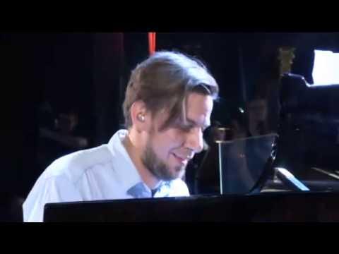 Oliver Koletzki meets HR Sinfonie Orchester - Mückenschwarm Live