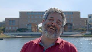 Meet Professor of Data Science Steven Stern