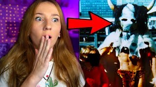 The scary story behind this picture will terrify you!   8 Scary Internet Urban Legends found Online