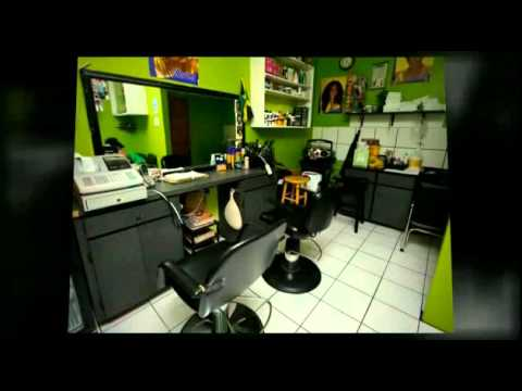 Platinum 2000 Beauty Salon Video - Bermuda