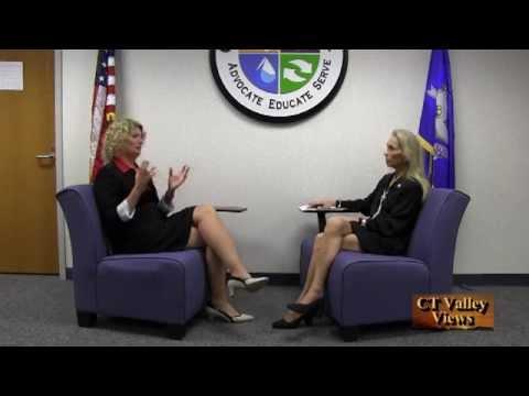 Elin Swanson Katz, CT Consumer Counsel