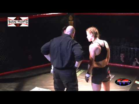 Budo Fights 10 From Bend Oregon Full Fight Night