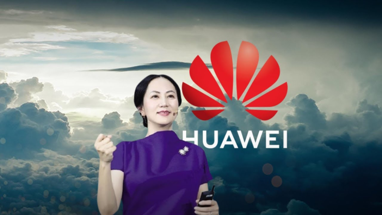 Huawei CFO case: What does it mean for China, Canada & U.S.? - YouTube