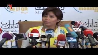 DMTV - رادار: معرض إندكس دبي  2013 ومهرجان موازين 2013