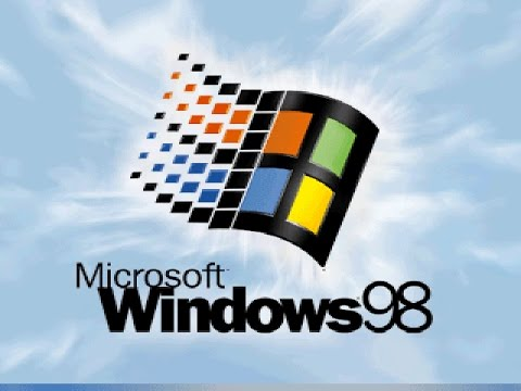 Windows 98 In Virtualbox Tutorial Legacy With Boot Disk