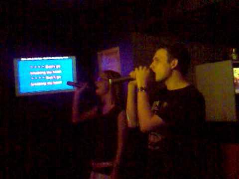 OK Karaoke Leeds