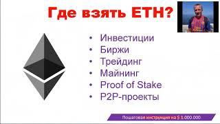 Обмен криптовалют пошаговая инструкция.Bitcoin,ETH,Dash,Licetoin,Monero