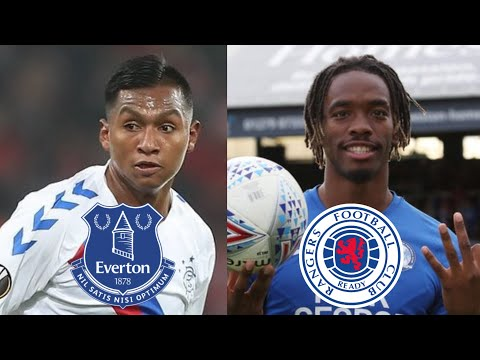 'Rangers are preparing for a massive bid' - EXCLUSIVE: Two strikers wanted amid big Morelos news