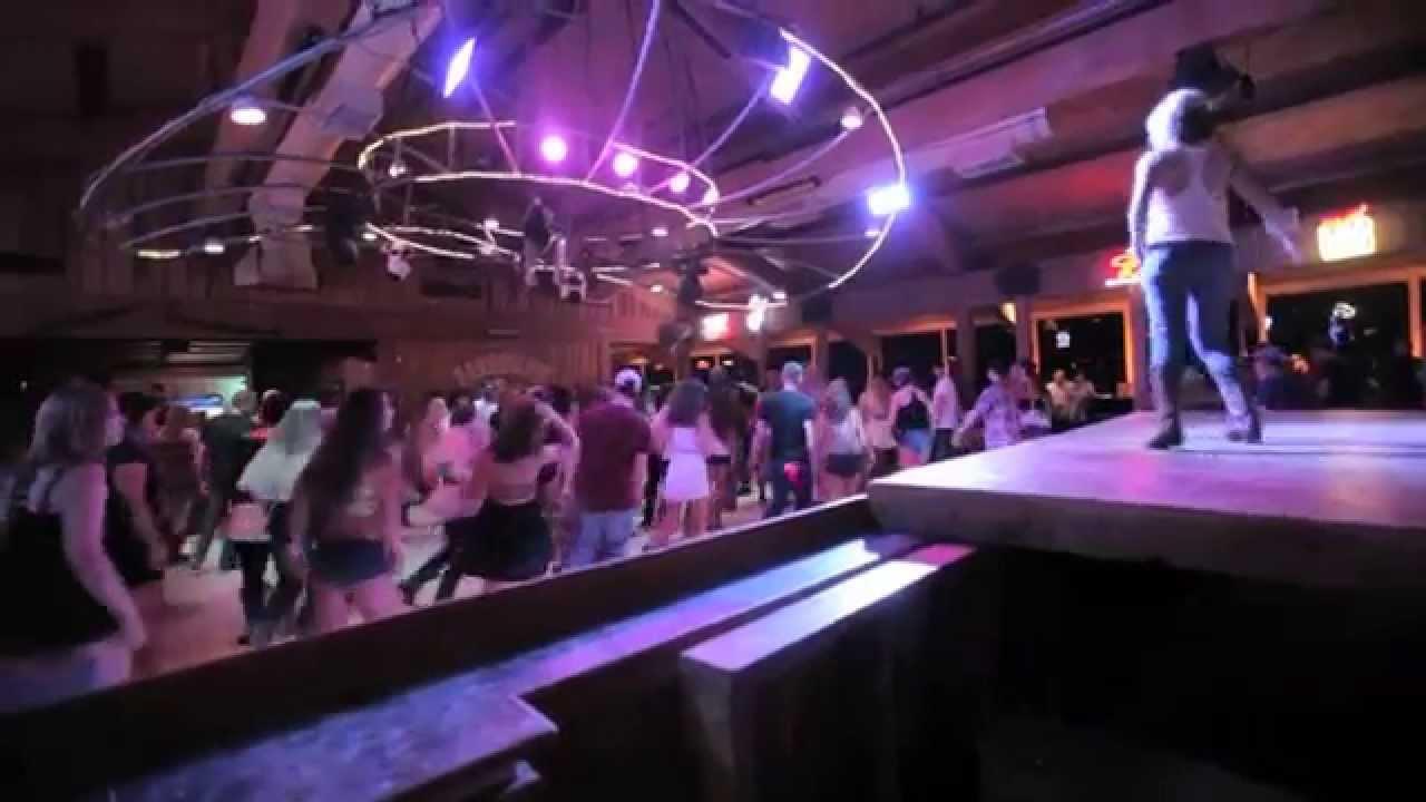 The Borderline Bar & Grill  Youtube