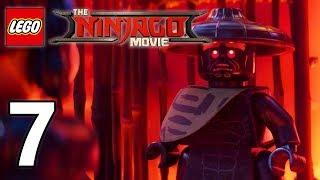 LEGO NINJAGO LE FILM - Le Jeu Vidéo FR #7