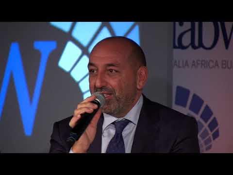 Italia Africa Business Week 2018: i numeri della seconda edizione