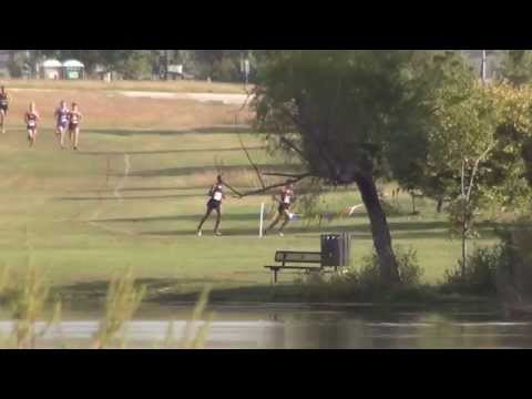 2014 District 25-5A Boys CC