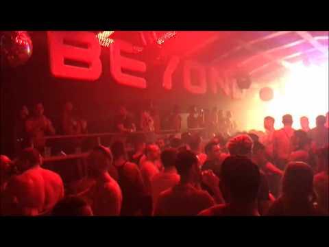 """Club Fire"" London 2016"