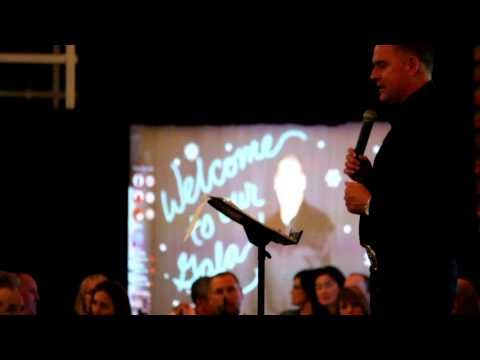 The Lakeway Police Memorial and Benevolent Foundation :: 2012 Gala Highlight Reel