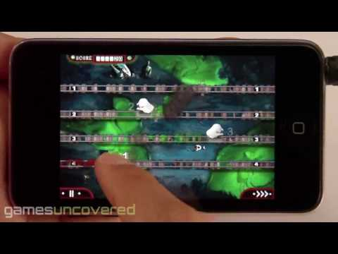 Train Conductor 2 USA for iPhone: Gameplay