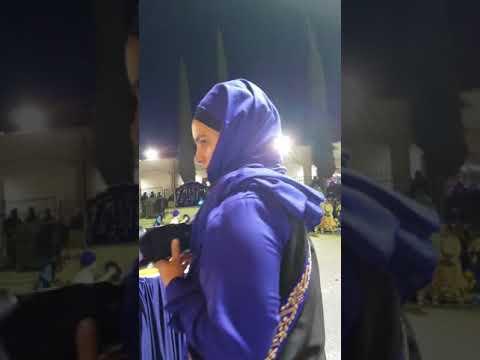 Mata Sahib Kaur de Fauj at Riverside, CA Holla Mahalla 2018 #CAGATKA