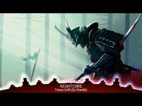 Nightcore Tokyo Drift