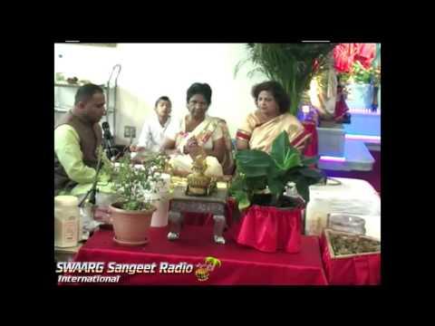 SWAARG Radio Broadcast - Shiva Mandir NY June 4, 2016