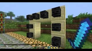 реклама сервера в Minecraft