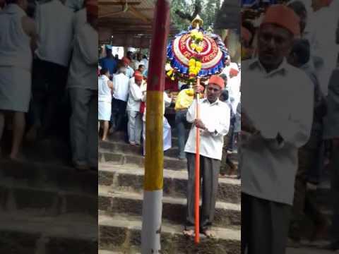 Narsobawadi Datta Maharaj Mandir video