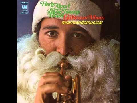 HERB ALPERT Y SU TIJUANA BRASS - CHRISTMAN ALBUM.-
