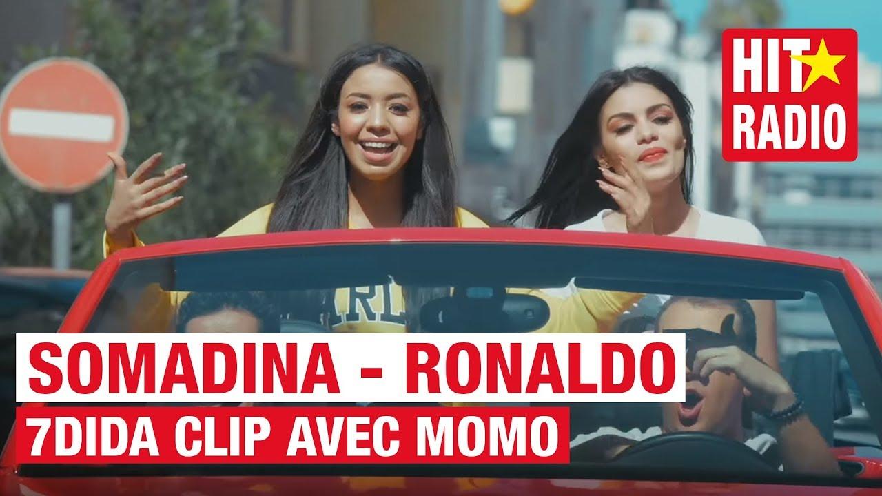 music somadina ronaldo
