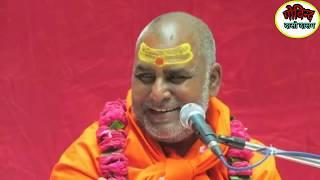 जिसने ब्रह्ममुहूर्त नहीं देखा वह ब्रह्म क्या देखेगा. Banwasi Sirsa Ke Ram Ji