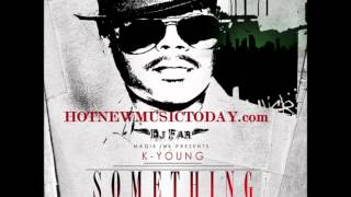 K-Young - Sex Game (Something Different Mixtape)
