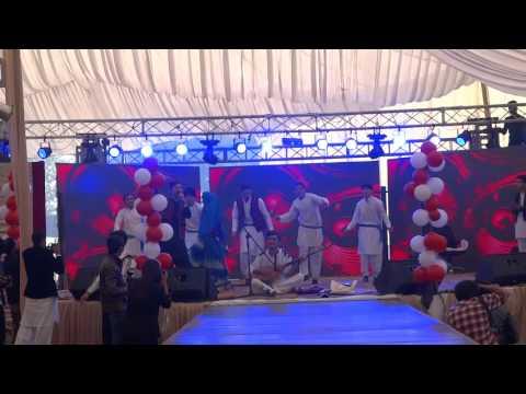 Hazaragi culture show performance lahore