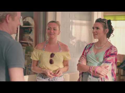 TV Sitcom nominee: Mum  Big Talk Productions UK