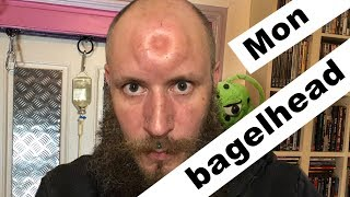 Episode 37 : Mon bagelhead