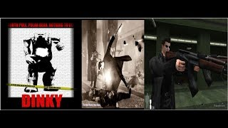 MAX PAYNE 1 BEST MODS EVER MADE (PC)(Max Payne) (Part 2)