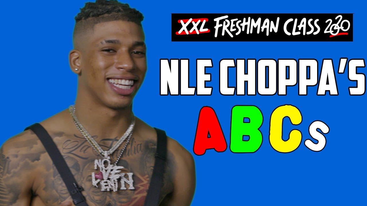 Download NLE Choppa's ABCs