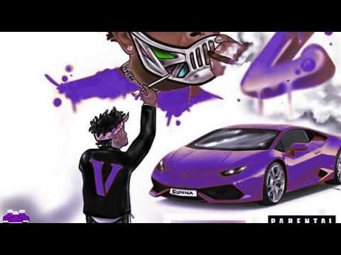 Gunna - Drip Season 2 | Chopped x Screwed by DJYung$avage [Full Mixtape]