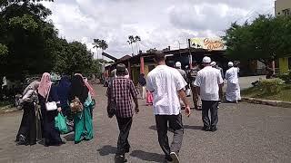 Doktoro Esperanto Aceh Mempromosikan Lokasi Masuk Pameran Artefak Asli Baginda Rasullullah Saw Di Me
