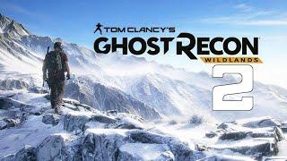 Ghost Recon: Wildlands - Drugie Podejście #2 (Gameplay PL, Zagrajmy)
