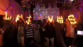 "KUNNAMKULAM    "" LITTLE FLOCK OF JESUS VBS 2014"""
